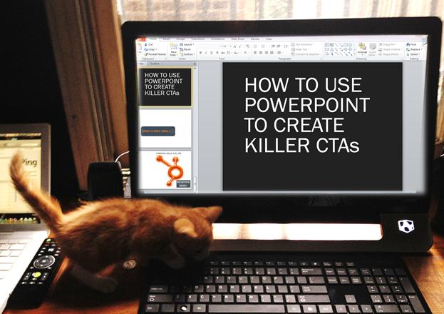 プロ級のCTAをPowerPointで手軽に作る方法【チュートリアル】
