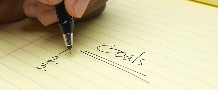 「SMART」の法則に従ってマーケティング目標を設定する方法とは?