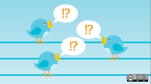 人々を惹き付けるツイートのヒント: 内容の選択が優劣を分ける