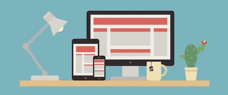 素晴らしいモバイルウェブサイトデザイン15選