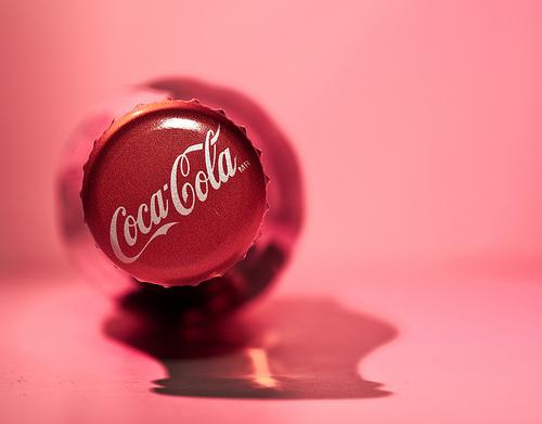 ダイエットコーク並みのスリムな予算でコカ・コーラ並みのマーケティングを行う方法