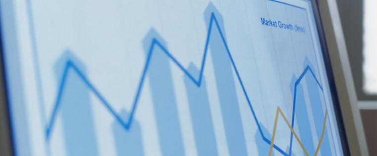 インバウンドマーケティングに関する統計データ