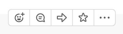 Slackのメッセージオプション