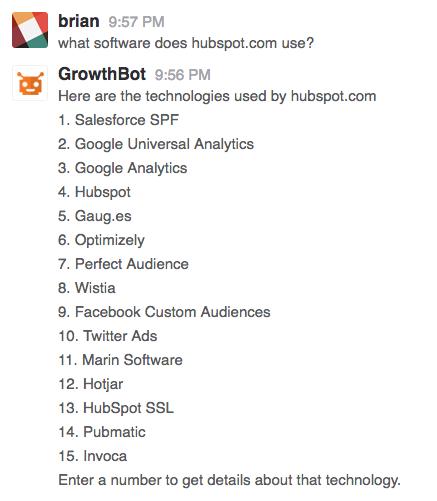 GrowthBotの例