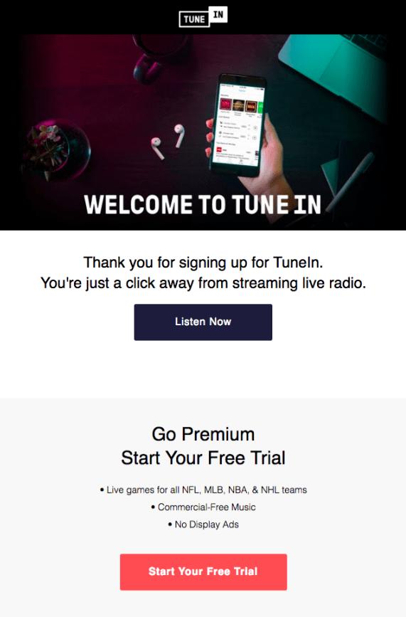tunein-free-user-free-trial