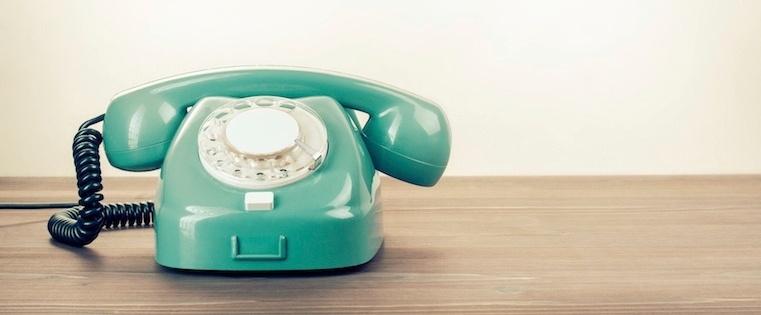 インサイドセールスは営業電話と同じなのか?