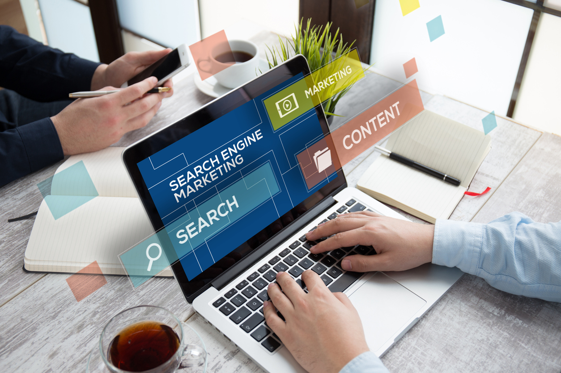 検索エンジンとは? Webマーケティング担当者が知っておくべき基礎知識