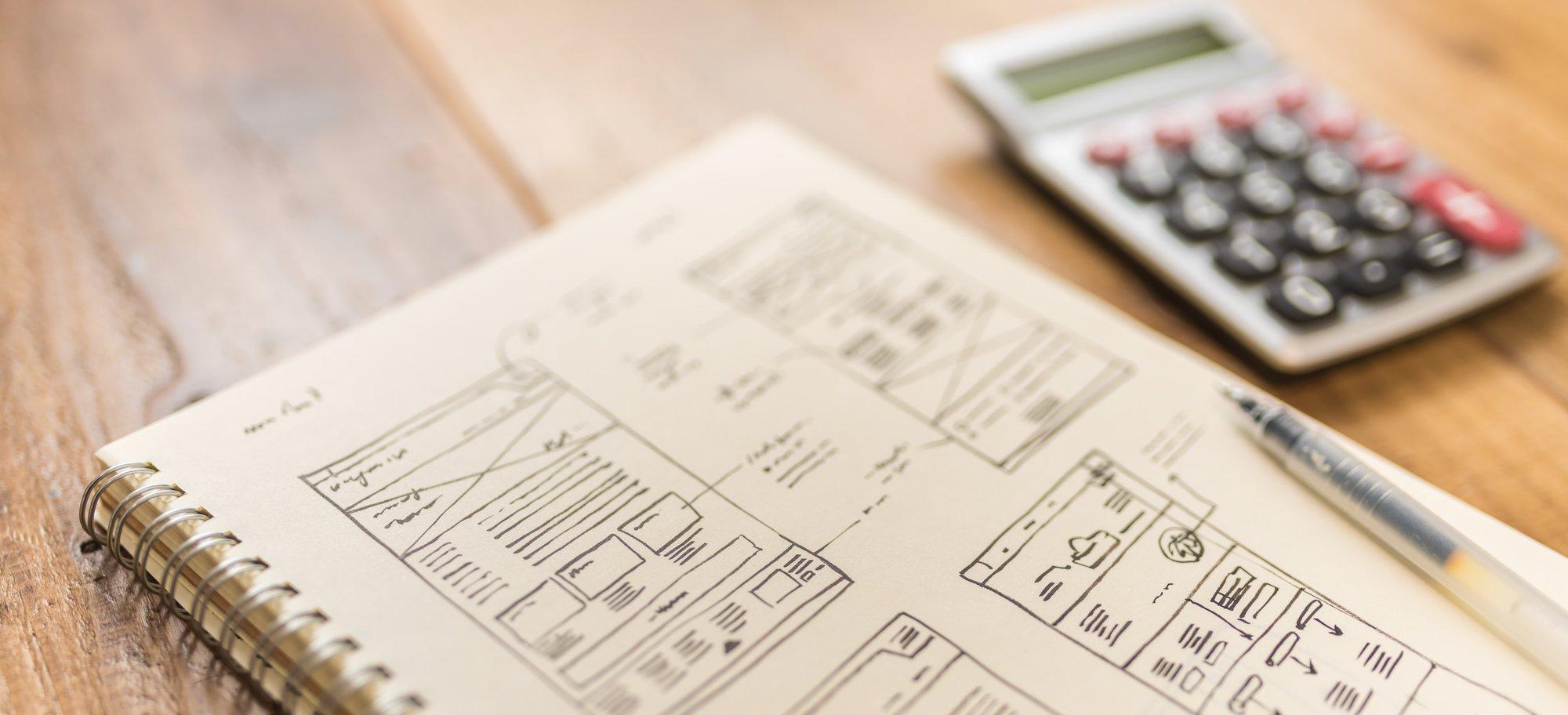 入力完了率が高いフォームのデザインとは?6つのポイント&好事例を解説