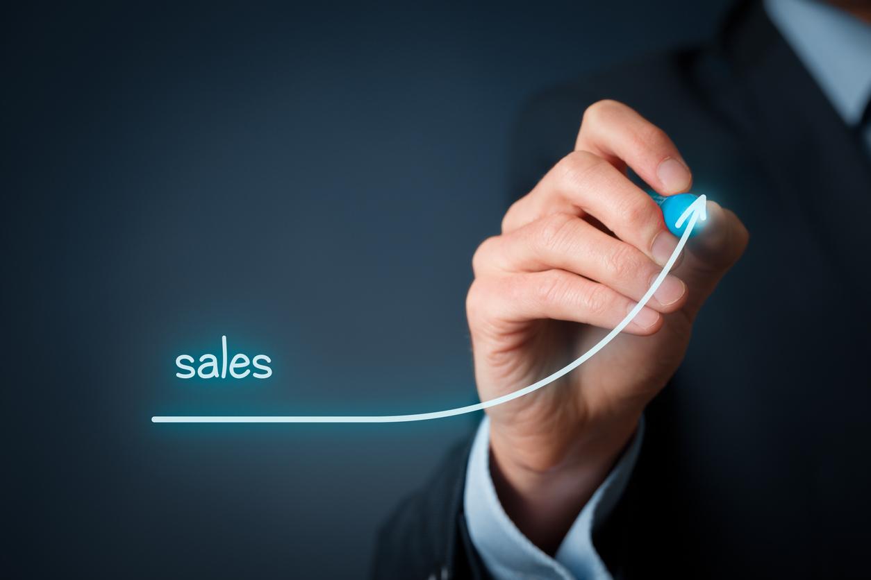 営業担当者の目標管理方法を解説&達成するためのポイントとは?