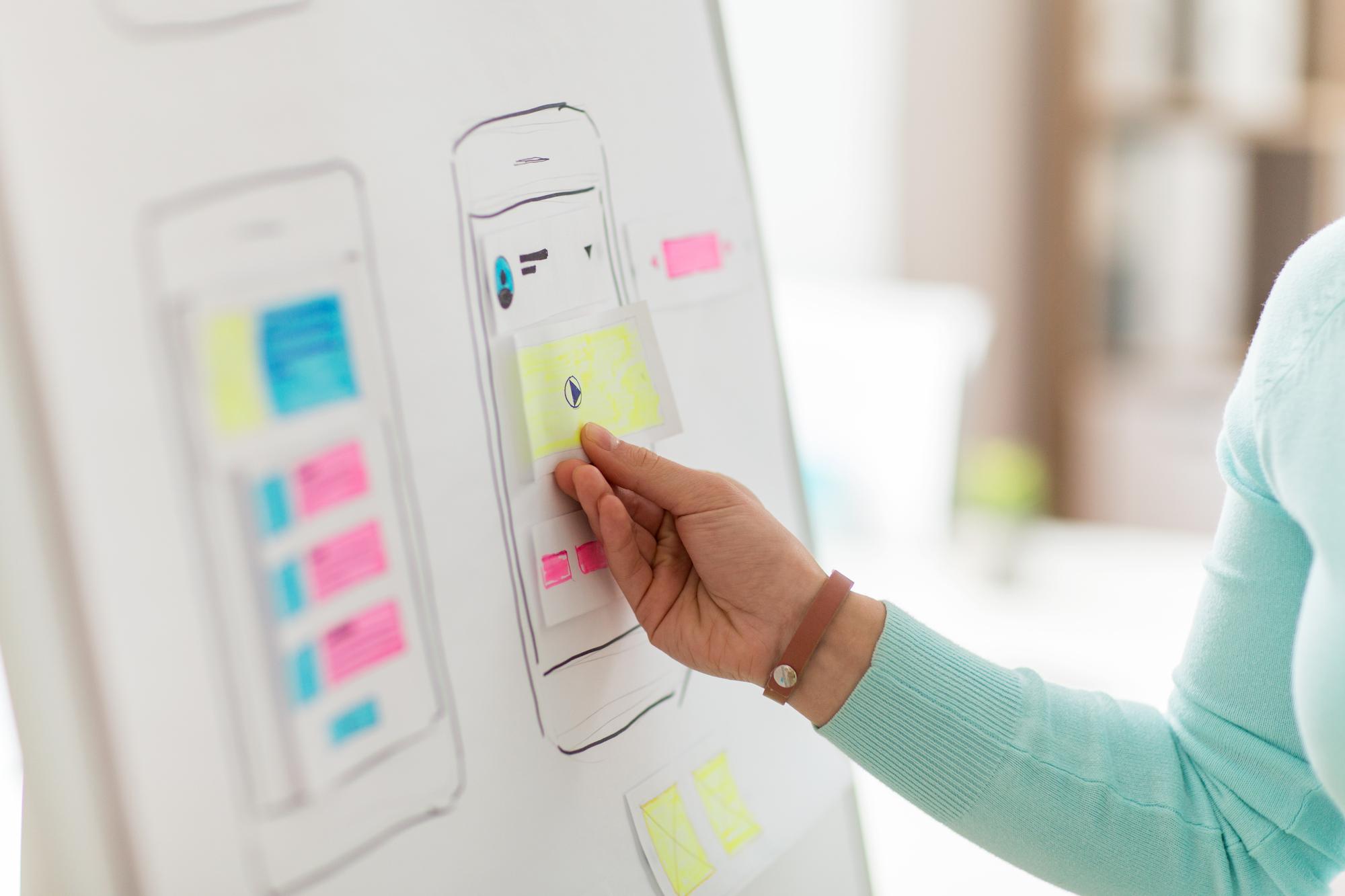 スマホサイトデザインの参考になる、高品質なギャラリーサイト10選