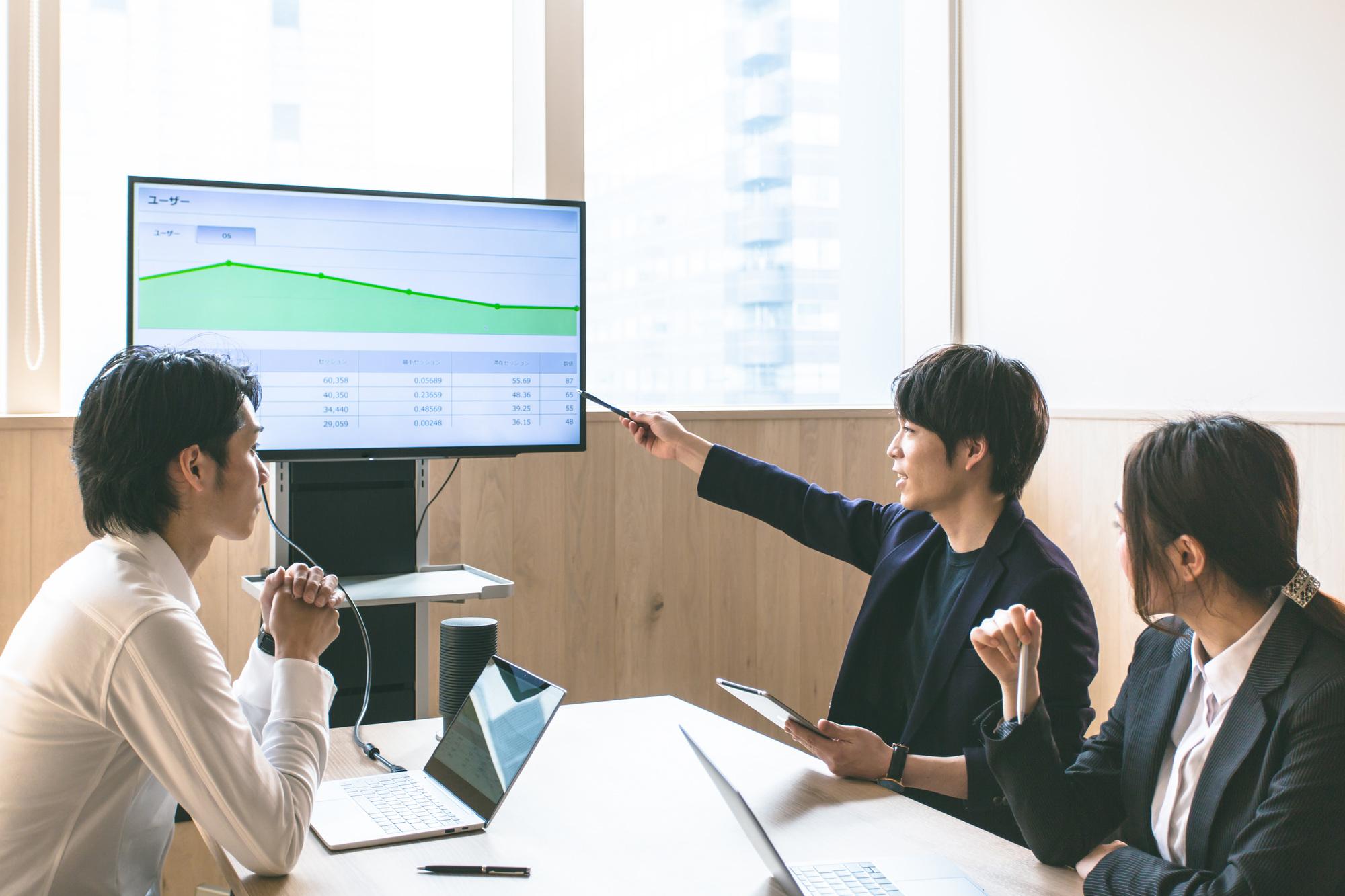 ウェブサイト改善に役立つ、おすすめのアクセス解析ツール6選