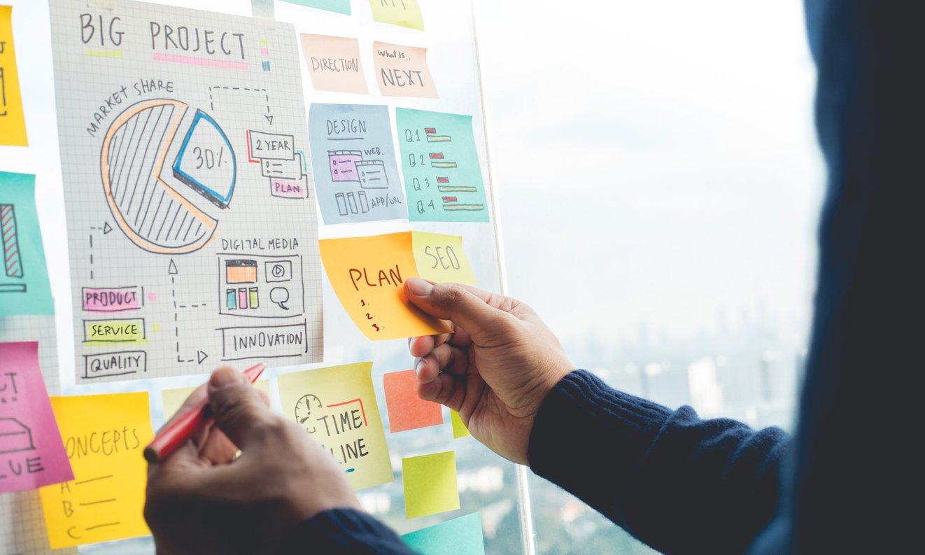 営業計画作成ガイド|簡単に使えるテンプレート付き