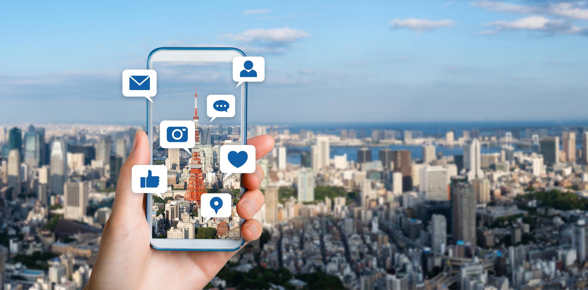 Facebookメッセンジャーで作るチャットボットとは?仕組みや導入事例を紹介