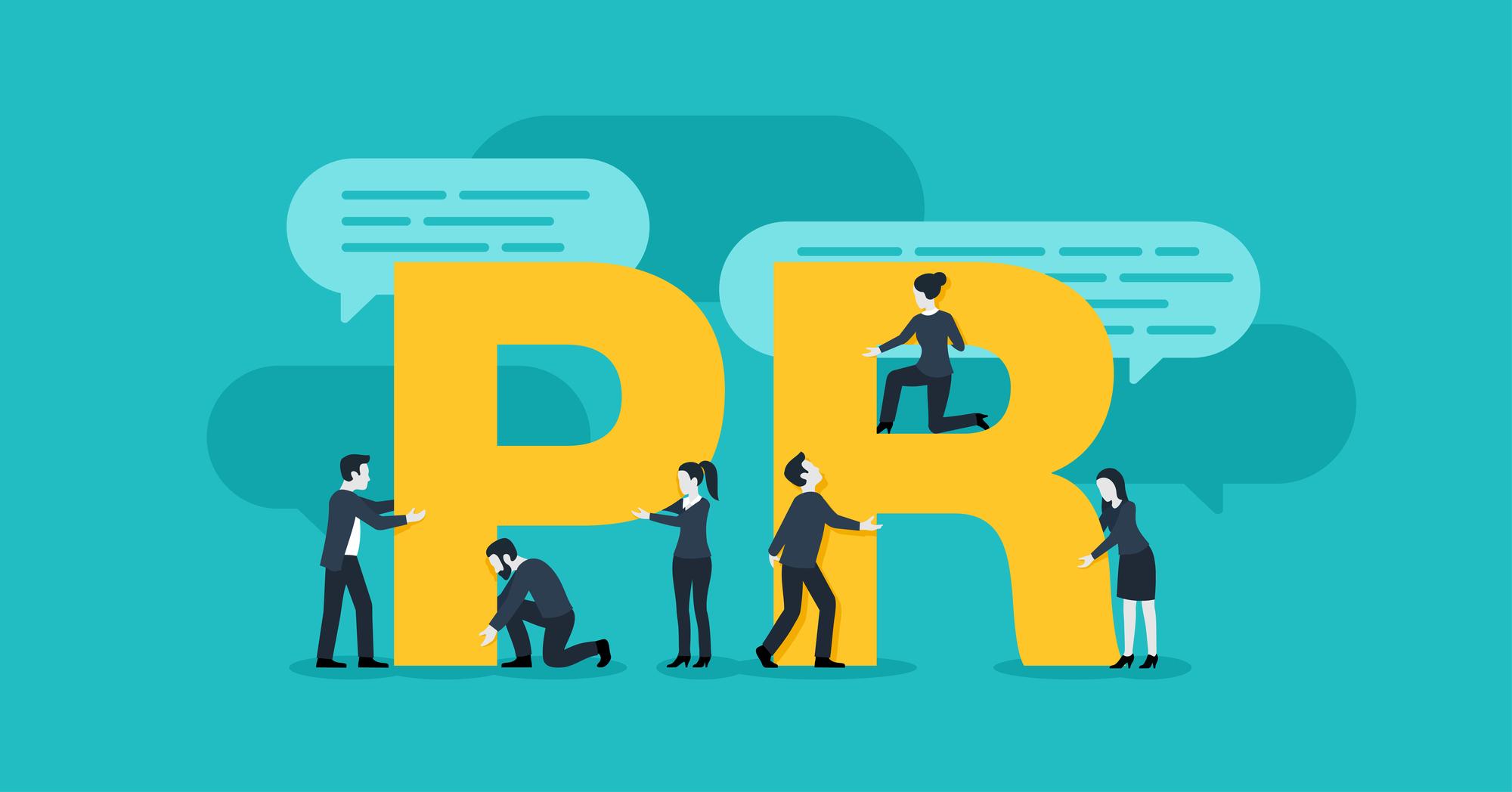 効果的な企業PRの手法&おすすめのツール紹介