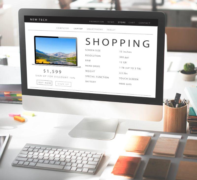 ECサイト成功事例|優れたUXデザイン13サイトを紹介