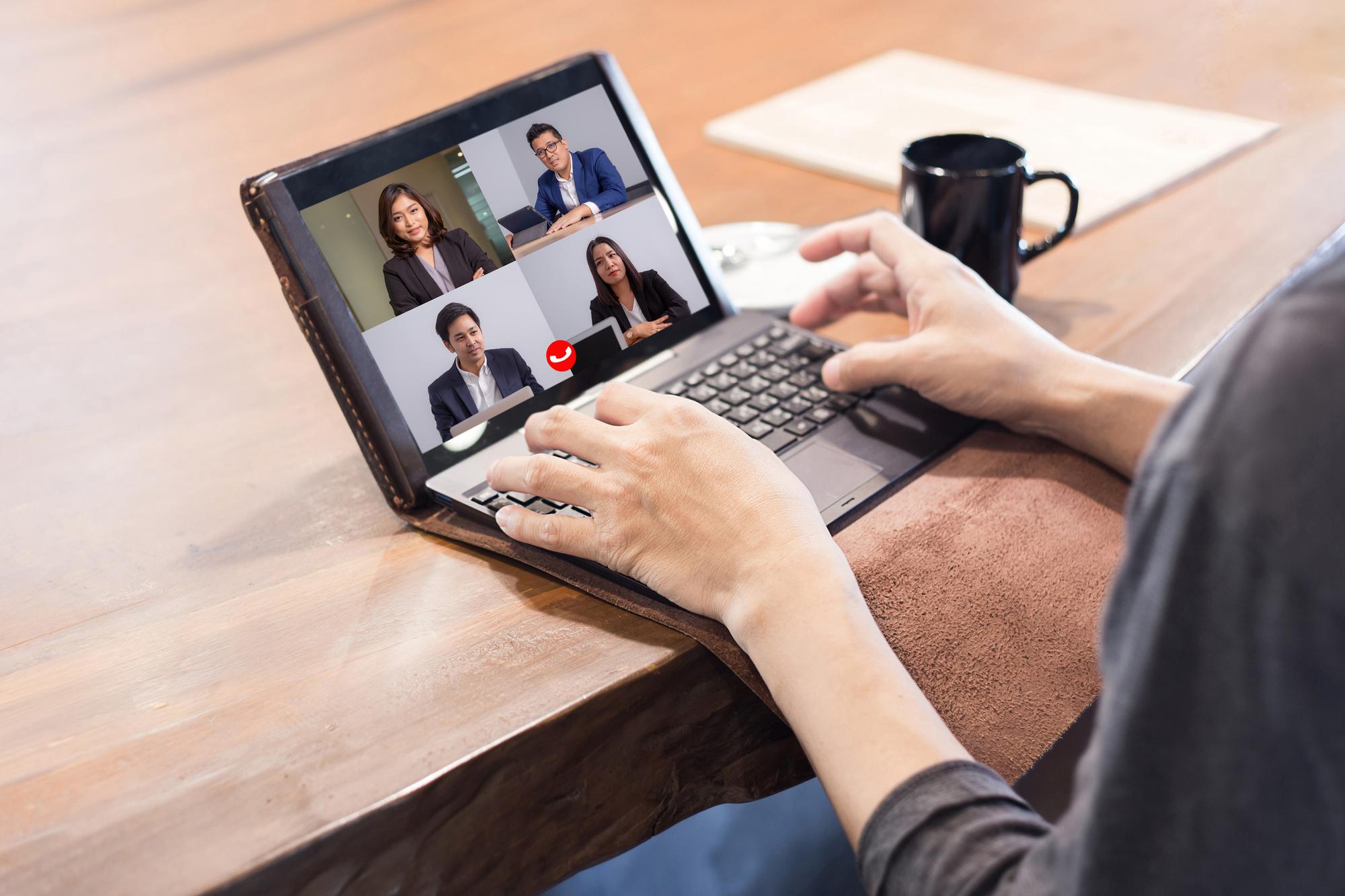 ウェビナーを活用している企業の成功事例10選