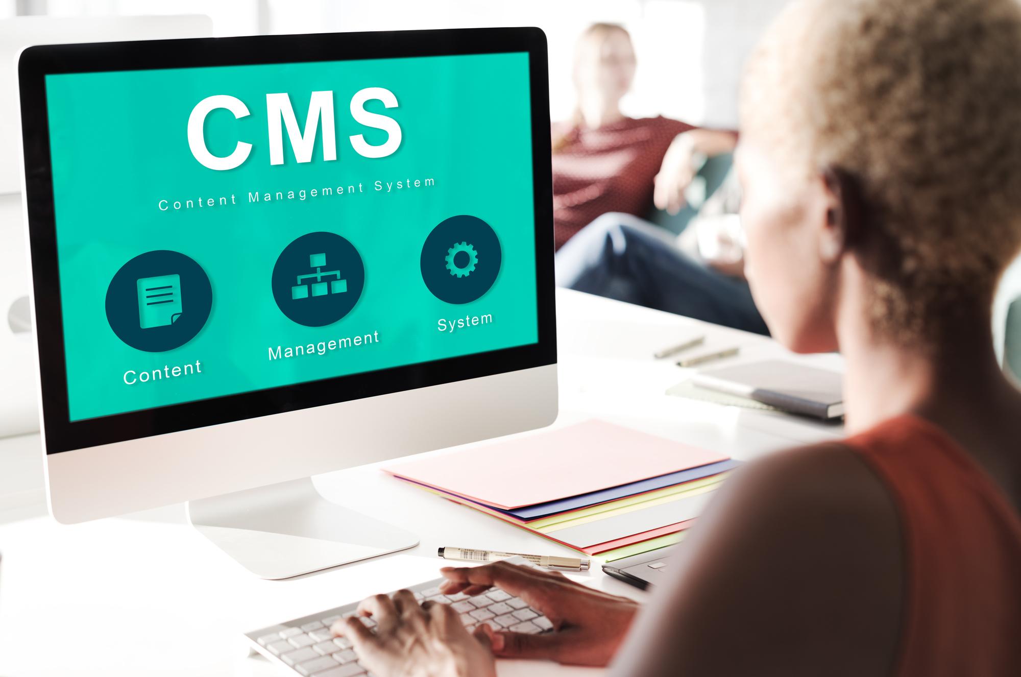 CMSとは? 特徴や導入メリットやおすすめのツールを解説