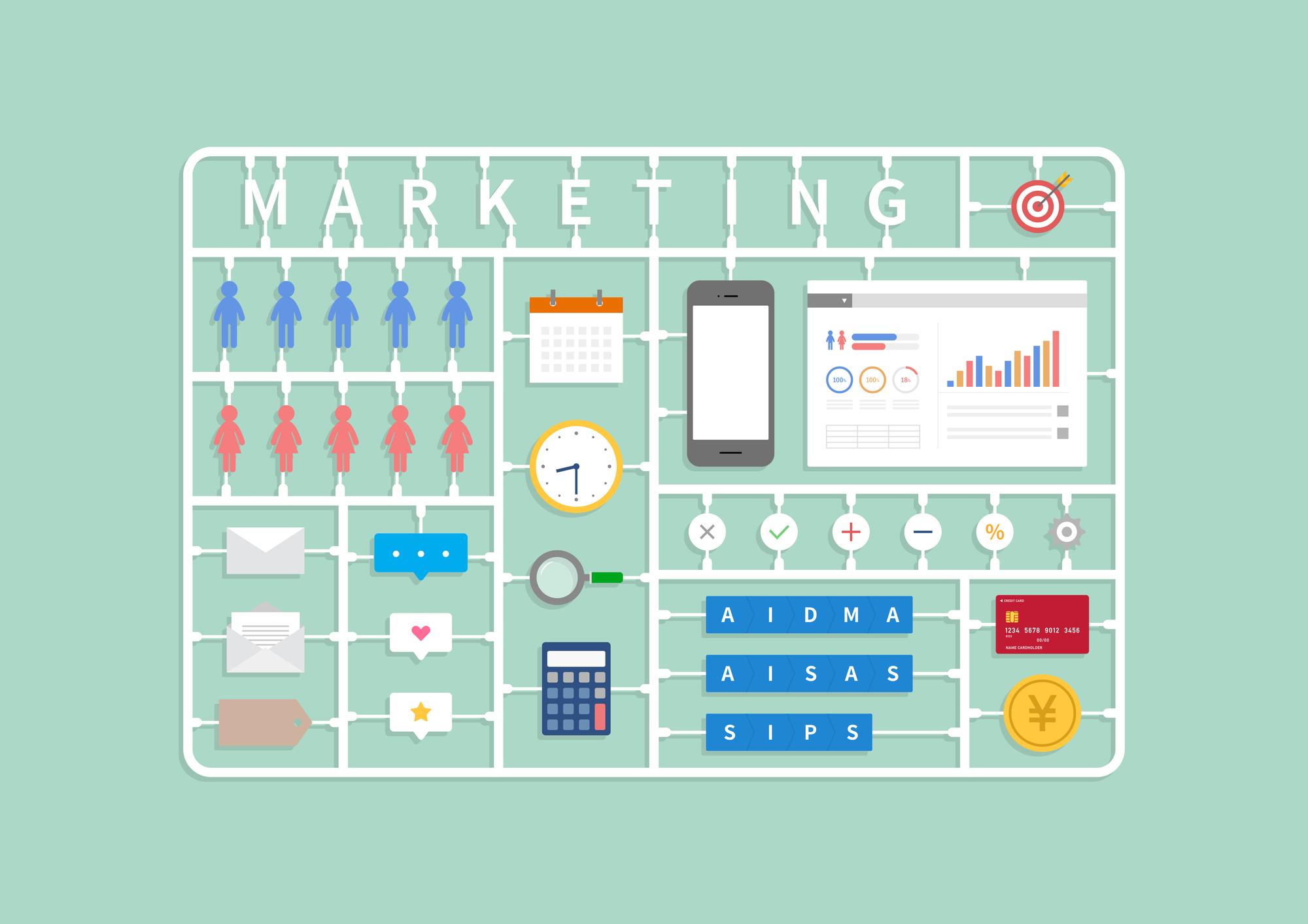 メールマーケティングで成果を生む、PDCAサイクルと施策立案のポイントとは?