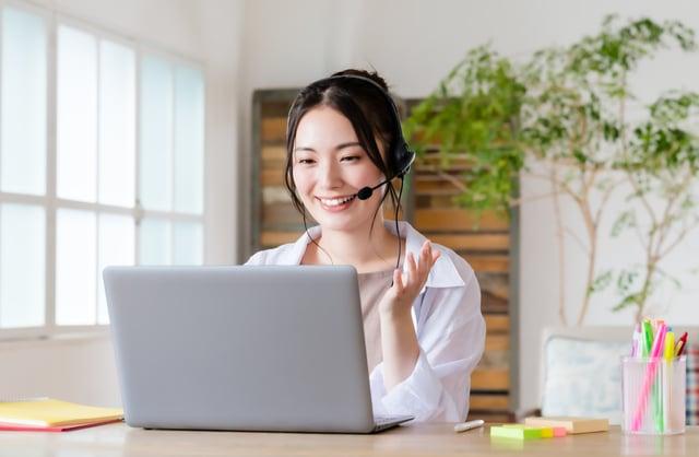 オンライン営業を成功させるコツ&便利なツールまとめ