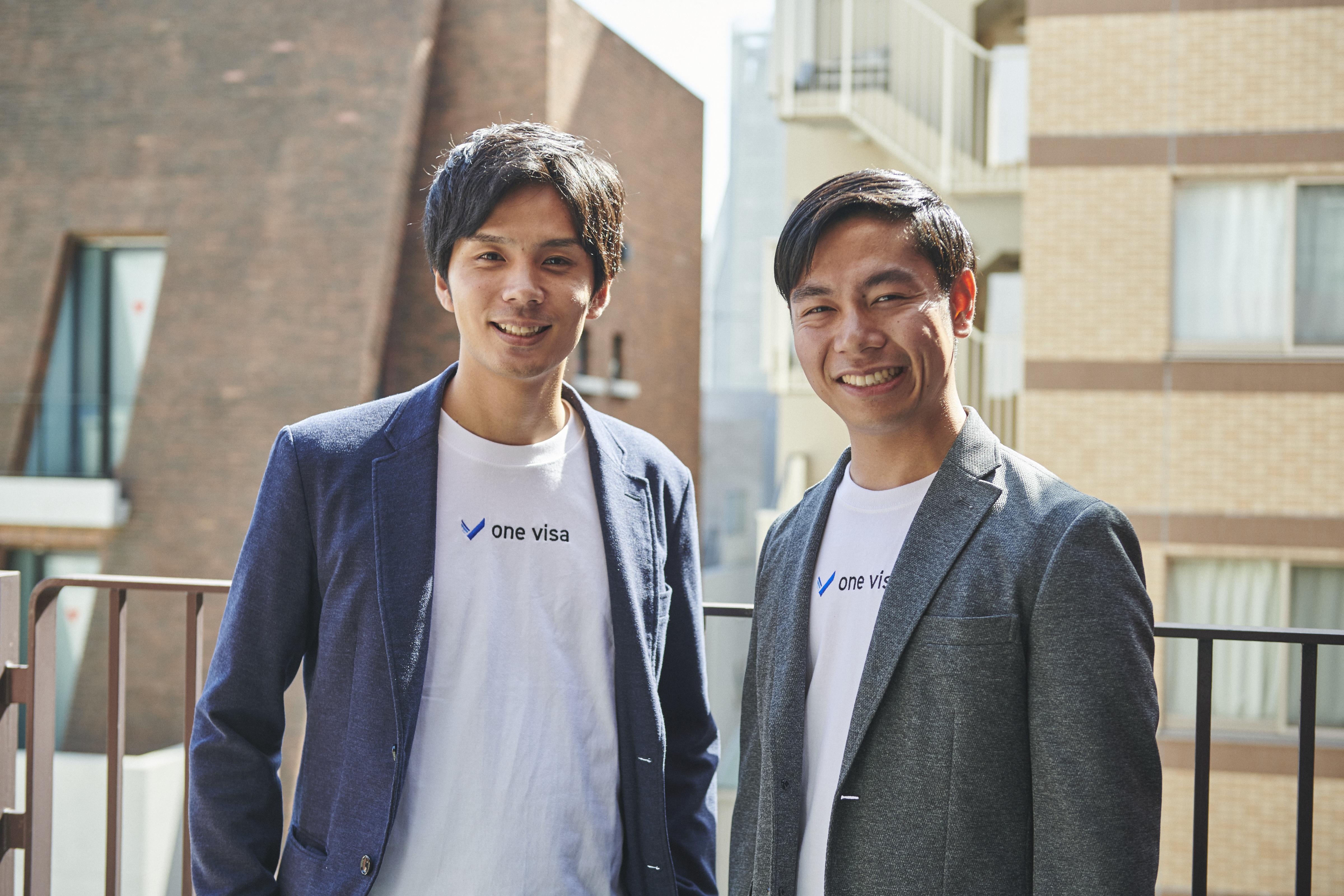 【HubSpot導入事例】切実な課題を抱える読み手のためにコンテンツを作る。新卒社員が1年半でPVを154倍に成長させた、株式会社one visaのオウンドメディア施策