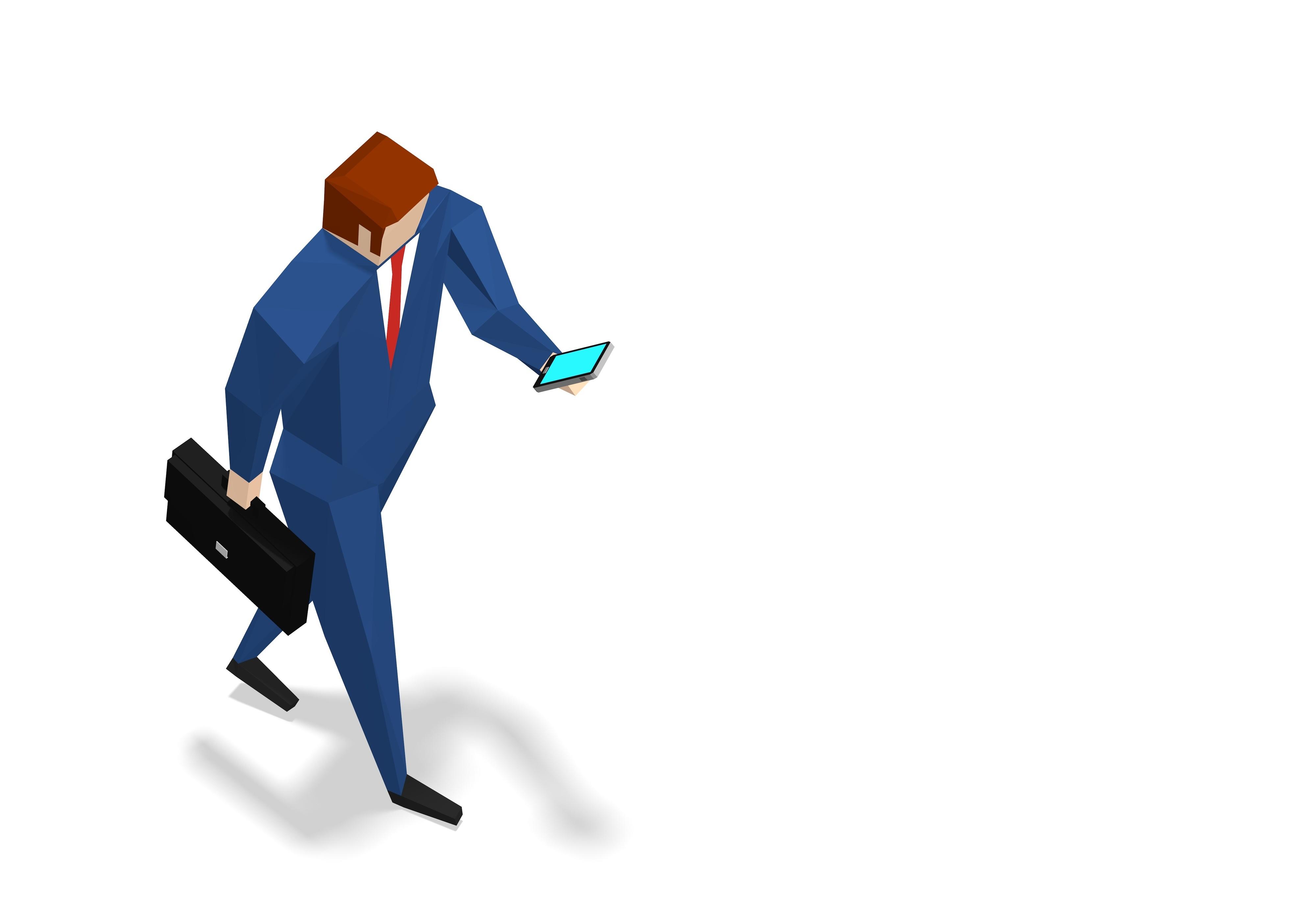 【電話 vs Eメール】営業のファーストコンタクトはどちらが適しているかを見極める4つのヒント