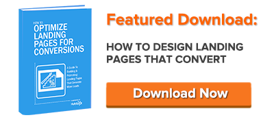 コンバージョンに効くランディングページをデザインする方法