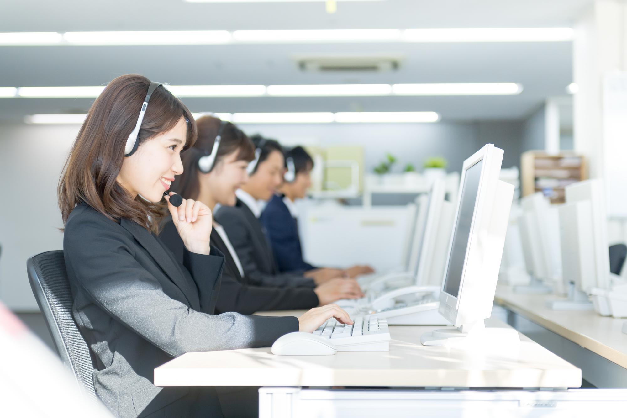 テレアポ新時代:見込み客を獲得して営業とつなぐインサイドセールス