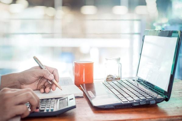 営業利益の基本的な計算方法