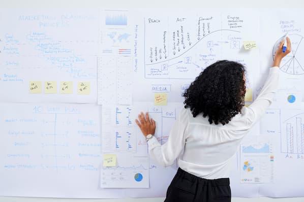【起業家必見】失敗しない市場投入戦略の立て方
