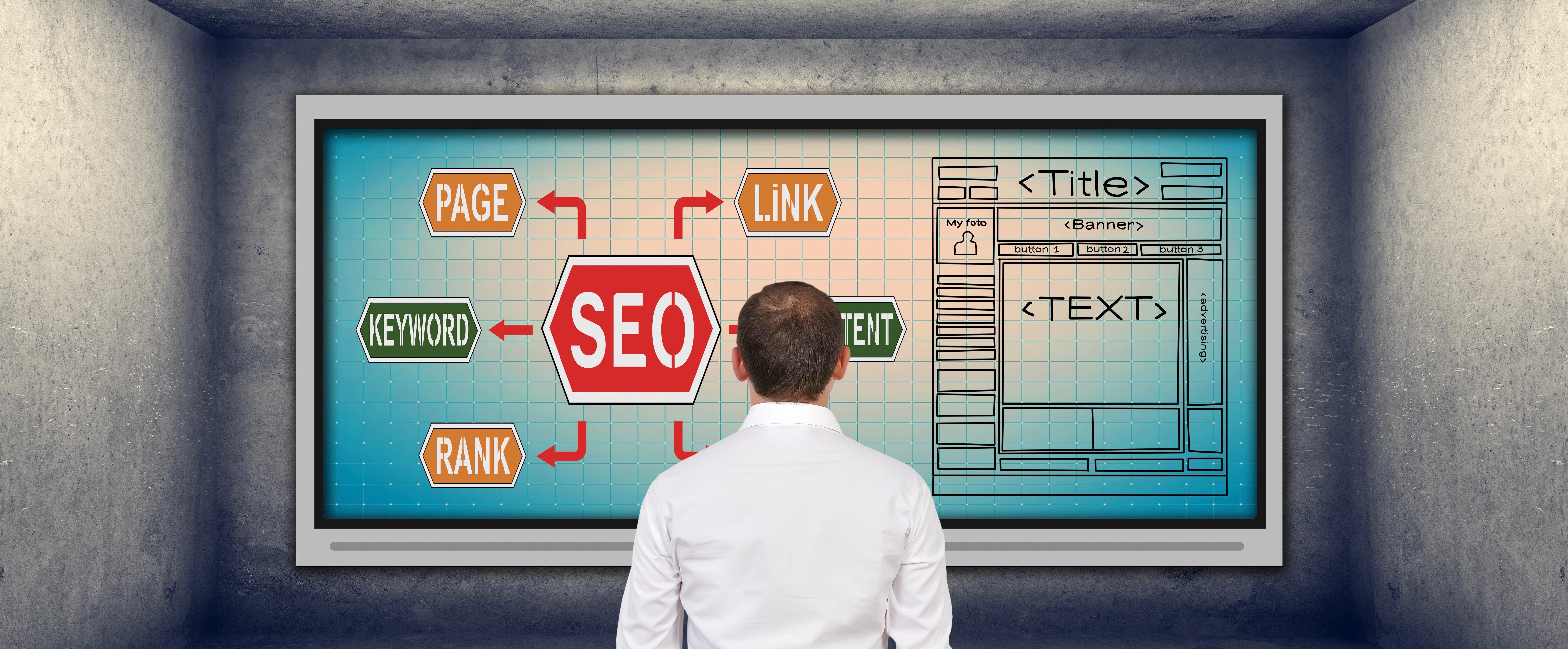 検索エンジンとSEOの歴史