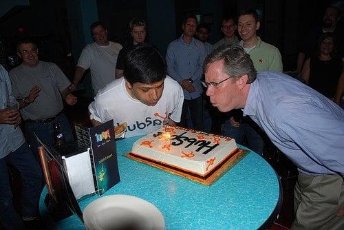 HubSpotの創立記念日に寄せて - 15年間で学んだ15の教訓