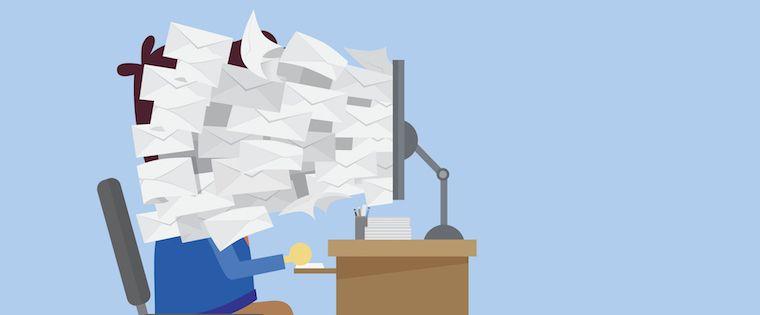 被リンクを獲得するためのメール施策とは?9つの実例を紹介