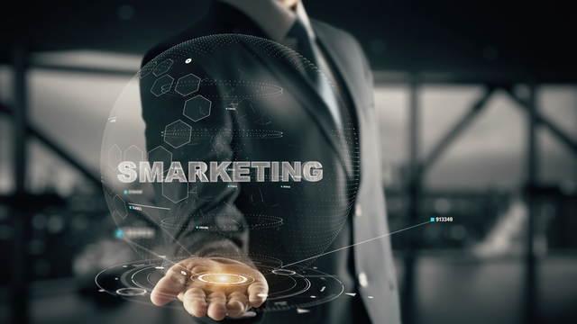 相乗効果大のマーケティングと営業の連携「スマーケティング」を構築する6つのステップ