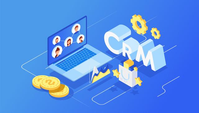 CRM(顧客関係管理)とは?基本的な機能やメリット、活用方法を解説