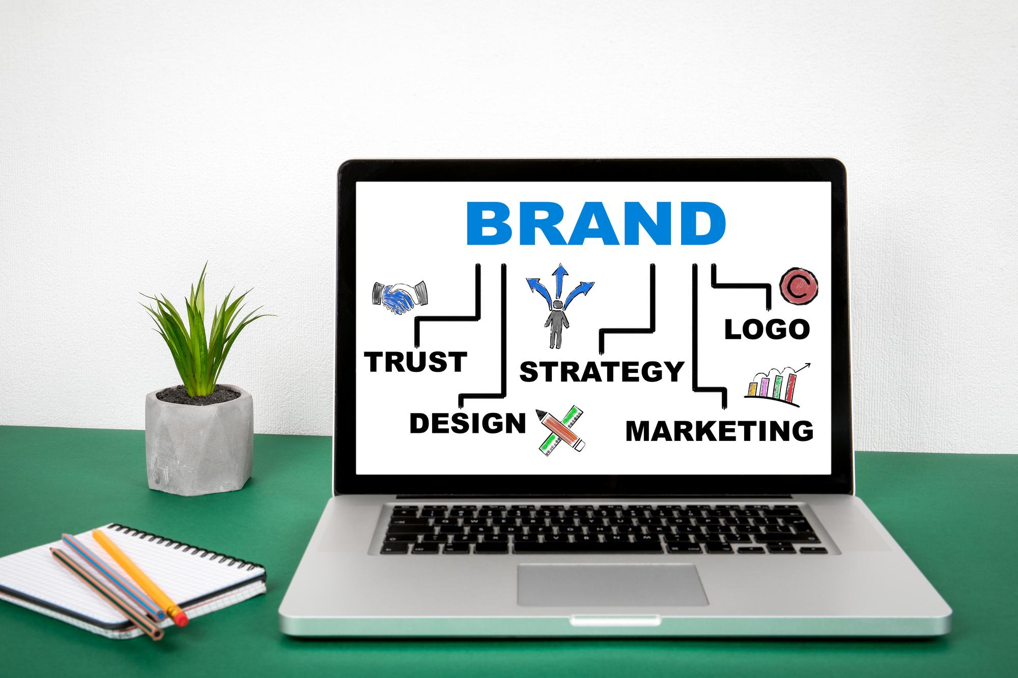印象に残るブランドの作り方とは?揺るぎないブランドを築くための入門ガイド