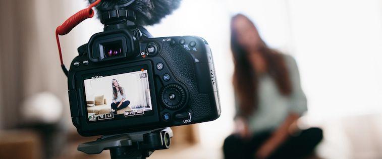 ブログコンテンツを魅力的な動画にする方法
